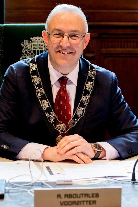 Wat vind jij van Aboutaleb? Geef onze burgemeester advies!