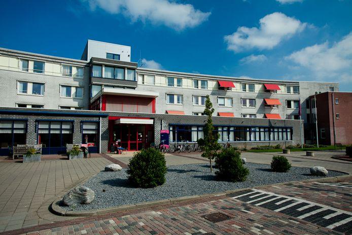 Woonzorgcentrum De Wielewaal in Zaltbommel.