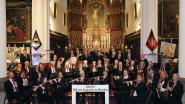 Expo 200 jaar Harmonie in Heusden