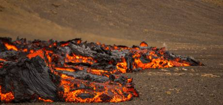 L'éruption volcanique en Islande s'étend avec une nouvelle source de lave