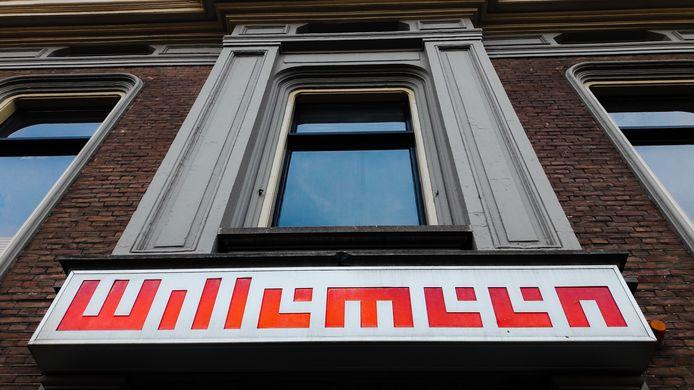 Jongerencentrum WIllemeen aan het Willemsplein in Arnhem krijgt ruim 50.000 euro van het Kickstart Cultuurfonds.