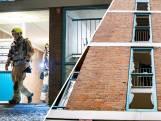 Rotterdam opgeschikt door drie explosies