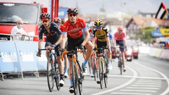 KOERS KORT (3/5). WK wielrennen straks voor het eerst in Afrika - Landa gaat voor eindzege in Giro - Hermans speerpunt bij Intermarché-Wanty