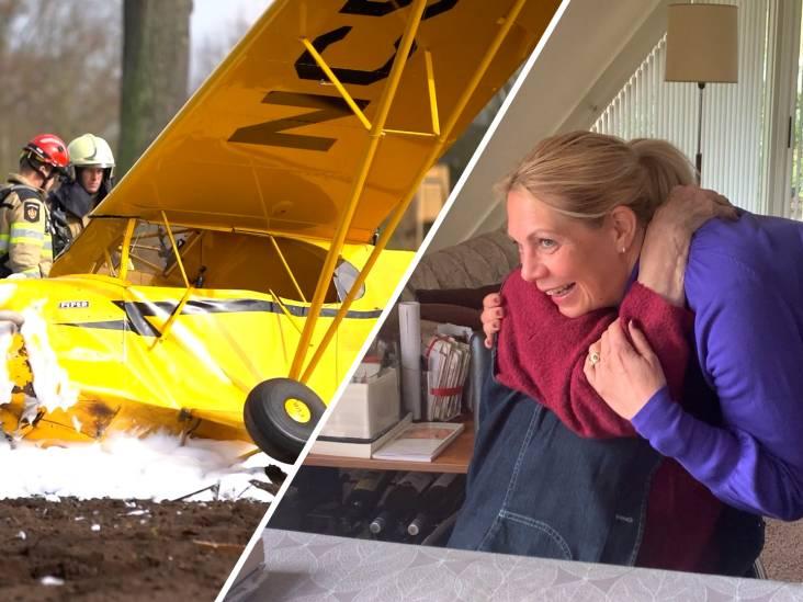 De Stentor Week Update: neergestort sportvliegtuig en eindelijk weer knuffelen