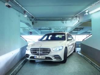 Bosch heeft systeem klaar waarbij auto zichzelf gaat parkeren