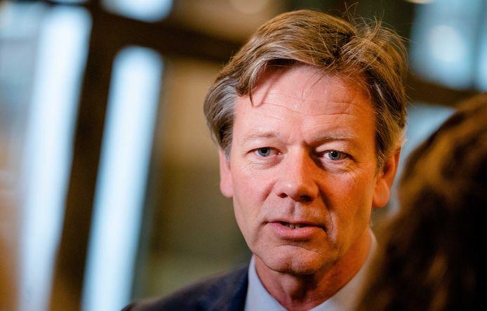 Joel Voordewind (Christenunie).