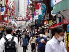 In Tokio voelt het bijna nergens alsof de Spelen al anderhalve week bezig zijn