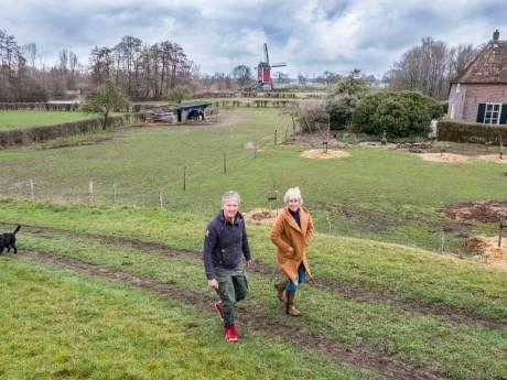 Nederasselt onvoldoende betrokken bij 'ecowijk', vindt dorpsraad: 'Scepsis en wantrouwen in dorp'