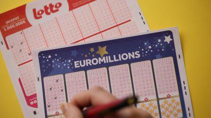 Omzet Nationale Loterij zowat 30 procent gedaald