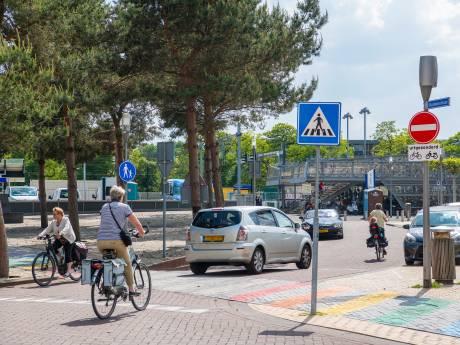 Snel eind aan eenrichting in centrum Apeldoorn: 'Je moet durven zeggen dat iets is mislukt'