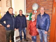 Tweede AED voor wijk De Saller in Losser