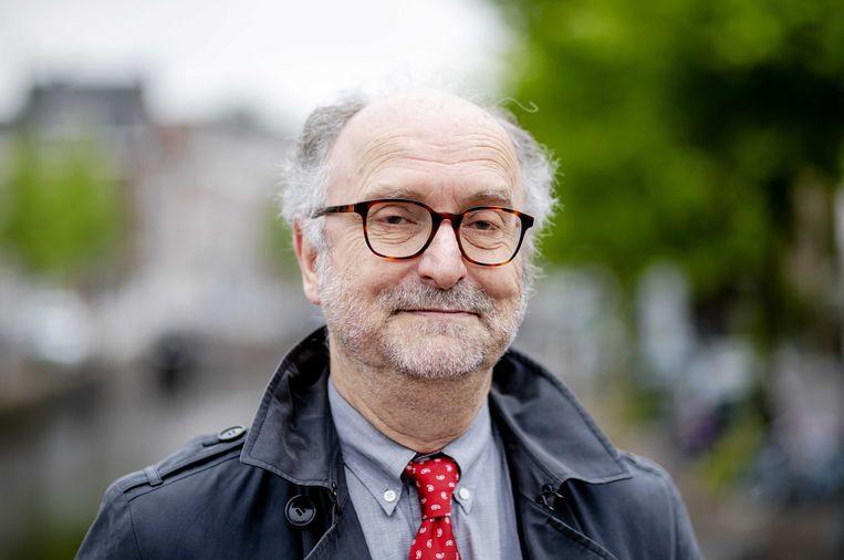 Paul Cliteur Beeld ANP