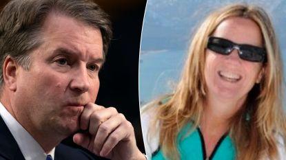 Vrouw die kandidaat-opperrechter beschuldigt van poging tot aanranding wil dat FBI zaak onderzoekt