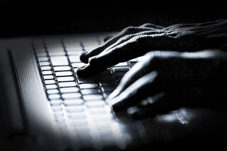 Cyberterrorisme bestrijden, is een van dé uitdagingen van de toekomst. Beeld THINKSTOCK