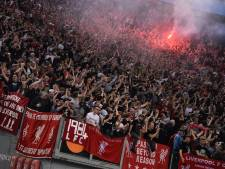 Liverpool en AS Roma aangeklaagd door UEFA
