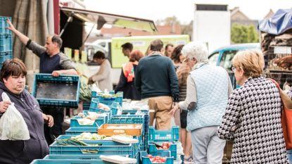 Opgelet: geen Boerenmarkt in Aalter op feestdag 15 augustus