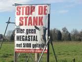 Bewoners Schoofbandweg Rossum sturen brief over controle op geitenstal