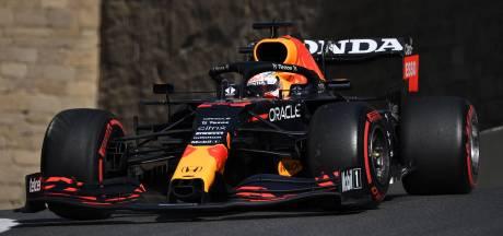 Pérez blijft Verstappen en Ferrari's voor in tweede training, Mercedes stelt opnieuw teleur