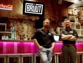 Compagnon Zwols café Bruut trekt zich terug