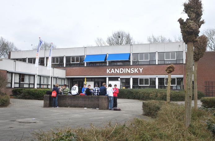 De Molenhoekse vestiging van Kandinsky.