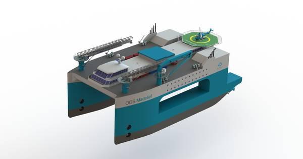 Offshorebedrijf OOS International lanceert razendsnel ...