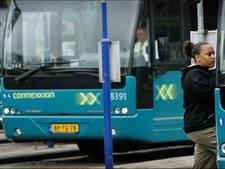Connexxion neemt 'gepaste maatregelen' tegen filmende buschauffeur