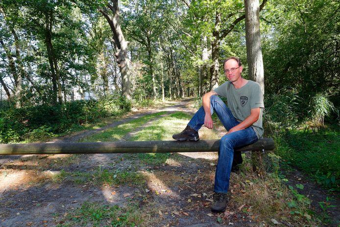 Tim Faasen, directeur van Ecologica.