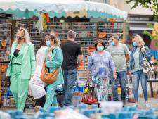 Belgische corona-aanpak nu strengste van Europa: 'Virologen grijpen opnieuw de macht'