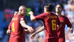 MULTILIVE BUITENLAND: Alderweireld op bank in halve finale FA Cup tegen Man Utd - AS Roma en sterke Nainggolan winnen ruim tegen SPAL