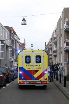 Jongeman raakt gewond bij steekpartij in Dordrecht, dader voortvluchtig