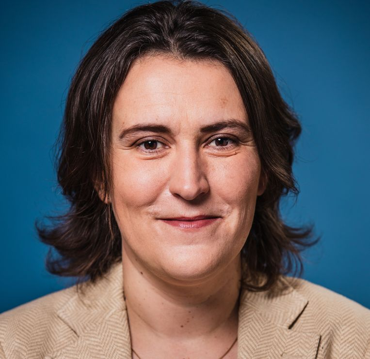 Kati Piri stapt over van het Europarlement naar de Tweede Kamer. Beeld PvdA