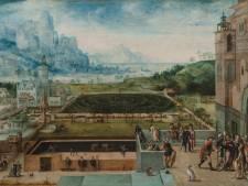 Stadswandeling in Helmond 'door de ogen van Lucas Gassel'