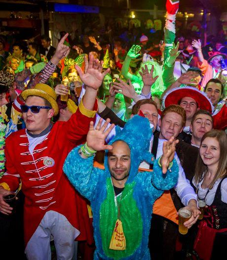 Carnaval gaat door in Emmerik, maar voor het eerst wel zonder prins