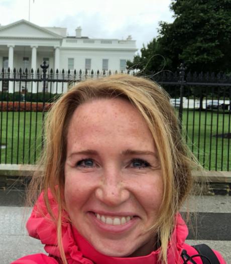 Helga van Leur jaagt in Amerika op levensbedreigende monsterorkaan