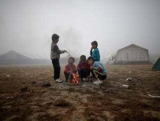 Duitse vrouw die bij IS vocht, liet Yezidi-kindslaafje (5) omkomen van de dorst