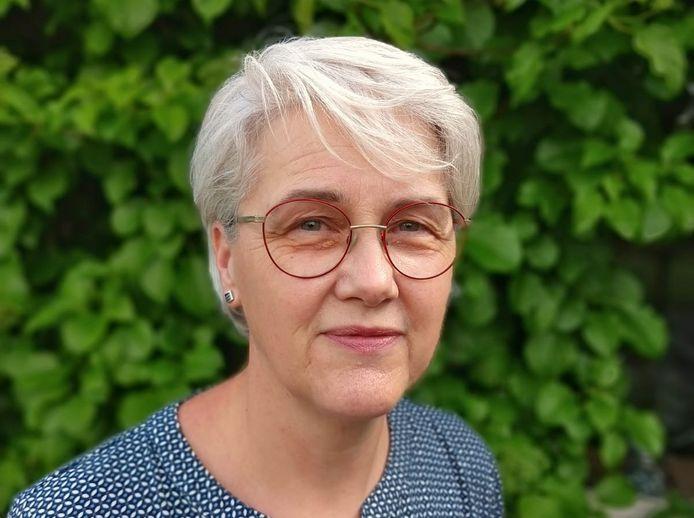 Mieke Voerman.