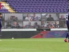 """Foot business et huis clos, les supporters se détachent-ils de leur passion? """"Certains ont perdu l'adrénaline des matchs"""""""