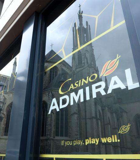 Hulst vooraf niet betrokken bij opening casino als pilotevenement: 'Liever wat anders gehad'