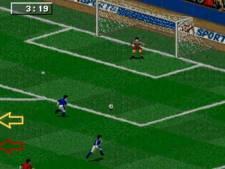 Les six footballeurs sur Fifa 96 encore en activité