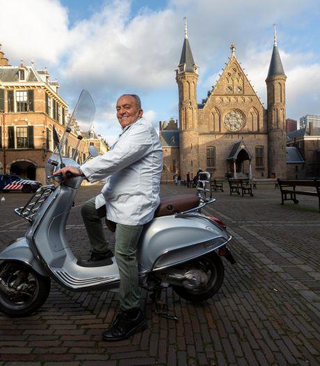 IJscoman Moes mag blijven en is dolbij met besluit gemeenteraad: 'Ze mogen het hele jaar gratis ijs'