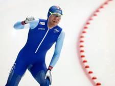 Sverre Lunde Pedersen mijdt wereldbeker Polen