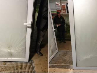 """Jeugdspelers van FC Daknam vernielen deuren bij Jong Zulte na doelpuntenkermis: """"Ze konden het nipte verlies niet verkroppen"""""""