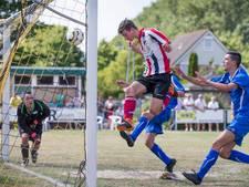 De Meeuwen en Krabbendijke naar finalepoule Borsele Sloepoort Cup