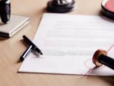Moeders testament blijkt ongeldig: oudste zoon is verbijsterd en daarna woedend