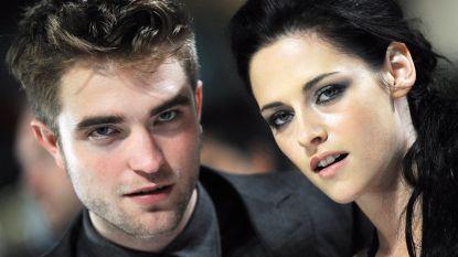 """Robert Pattinson en Kristen Stewart liggen niet wakker van de nieuwe 'Twilight': """"Ze zijn eindelijk uit de schaduw van die rol gestapt"""""""