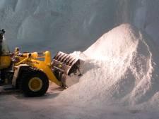 Nog geen sneeuwvlok gevallen, maar strooiwagens gaan de weg al op; dit is waarom