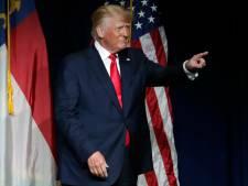 Donald Trump 75 jaar: hoeveel weet jij van de oud-president?