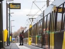 Trams in Utrecht, Nieuwegein en IJsselstein rijden niet door ijzel