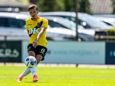 Moreno Rutten spreekt zich uit: geen linksback, geen voorstopper maar gewoon rechtsback