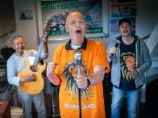 Komt dé EK-hit van 2021 uit de Liemers? 'Regionale en landelijke radiozenders hebben het nummer opgepakt. Dat belooft veel'